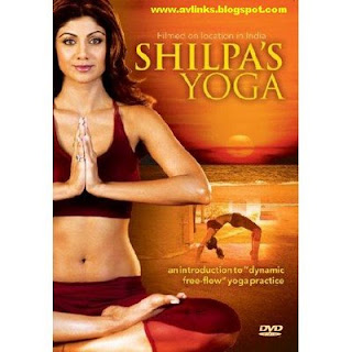Download Shilpa shetty hot video yoga dvd