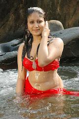 Bikini Show Aish Amruthavalli (3)