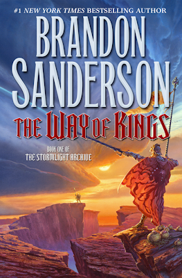way kings brandon sanderson