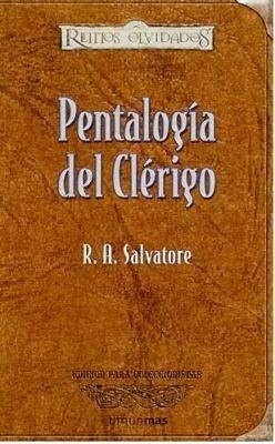 pentalogía clerigo salvatore