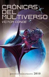 cronicas multiverso victor conde
