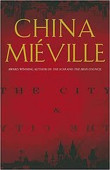 city china mieville
