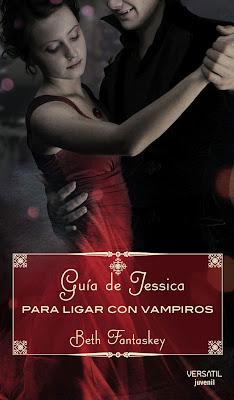 Guia jessica vampiros