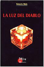 "Premio Nocte y Premio Ignotus por ""Lluvia sangrienta"""