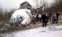12月5日のツポレフ154滑空着陸事...
