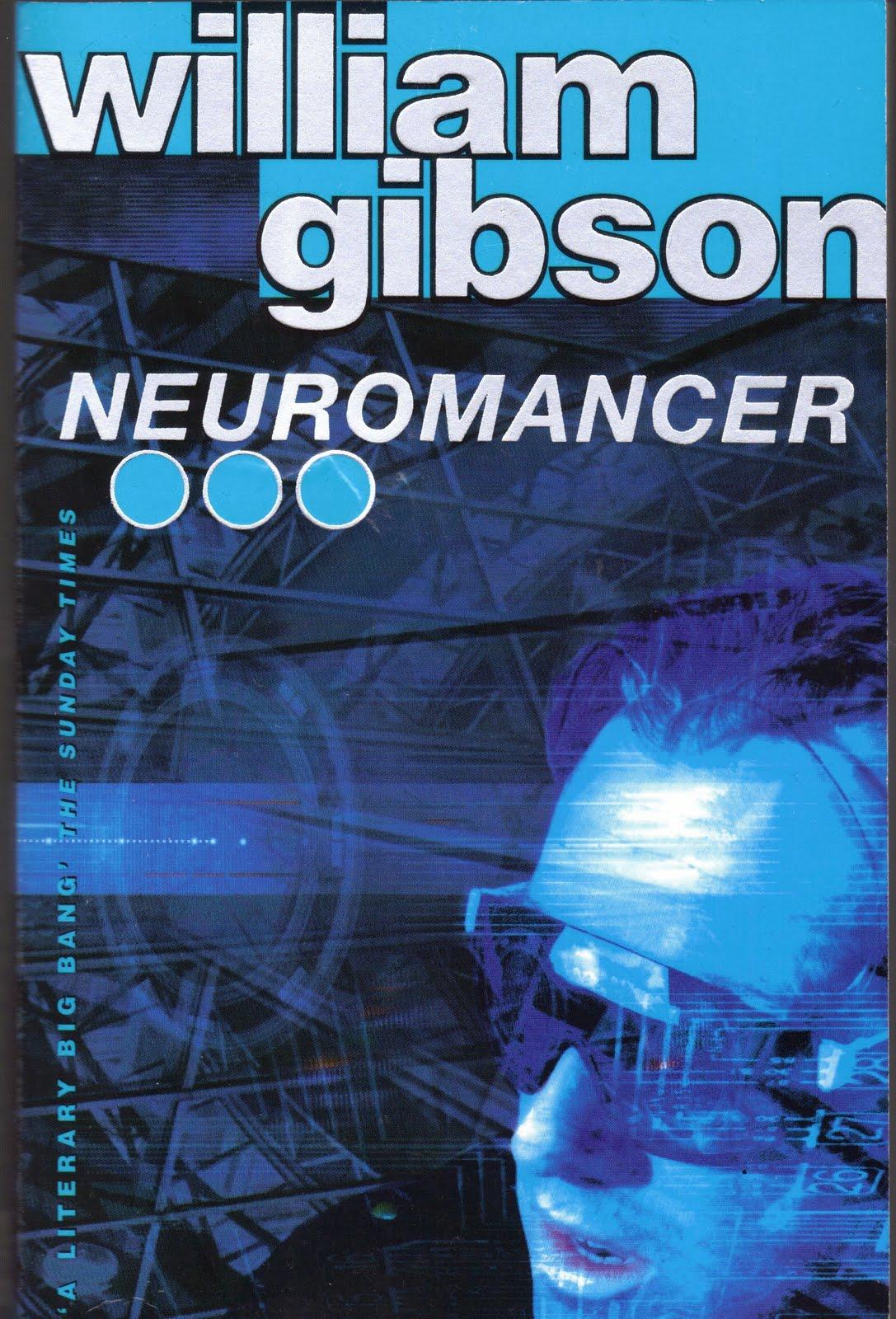 Neuromancer-Trilogie – Wikipedia