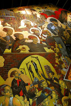 Οι ΜΕΡΕΣ ΤΟΥ ΔΕΚΕΜΒΡΗ ΜΟΥ ΘΥΜΙΣΑΝ απ το destroy Athens το έργο του Φαϊτάκη