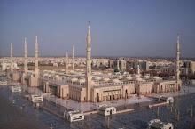 Desde Medina...