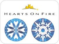 hearts on fire diamond review