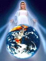 La madre cósmica te saluda