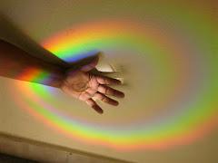 Energia de Amor en tus manos