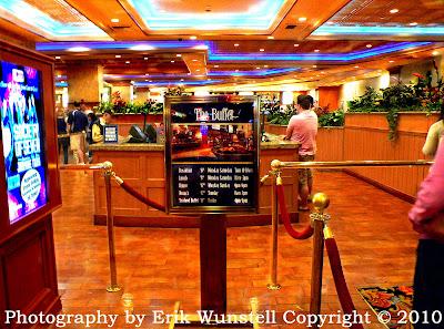 Gold coast las vegas buffet coupons