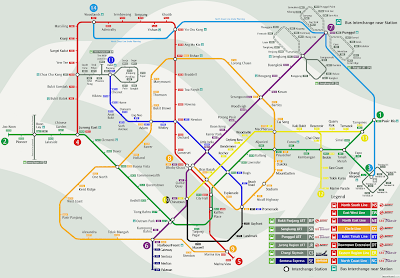 Singapore  Picture on One Looking For Mrt Map   Click Above Image To Open Full Size Image