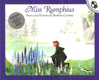 miss+rumphius+cover A rose by any other name...