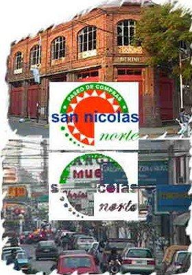 Berini - San Nicolas Norte
