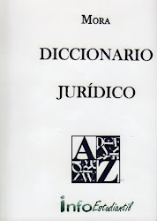 Diccionario Juridico Pocket