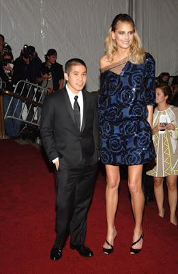 Best Dresses Gala 2010