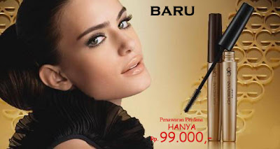 Giordani Gold Lash Fascination Mascara