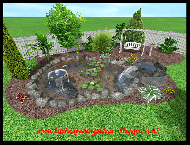 Stunning Small Back Yard Landscape Design Ideas 639 x 486 · 451 kB · png