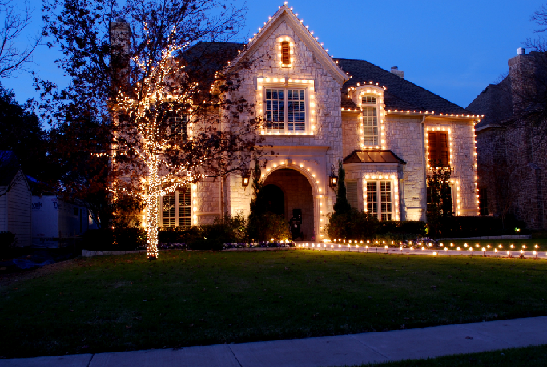 Christmas Lighting Ideas Christmas Lighting Christmas