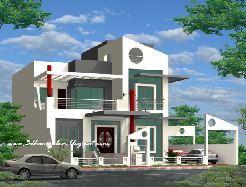 3d house plans 3d home plans rendered house designs 3d model house design