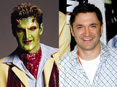 ... it's just me...: Angel's Andy Hallett (Lorne) dies of Heart Failure: http://southern4life.blogspot.com/2009/03/angels-favorite-demon-dies-of-heart.html