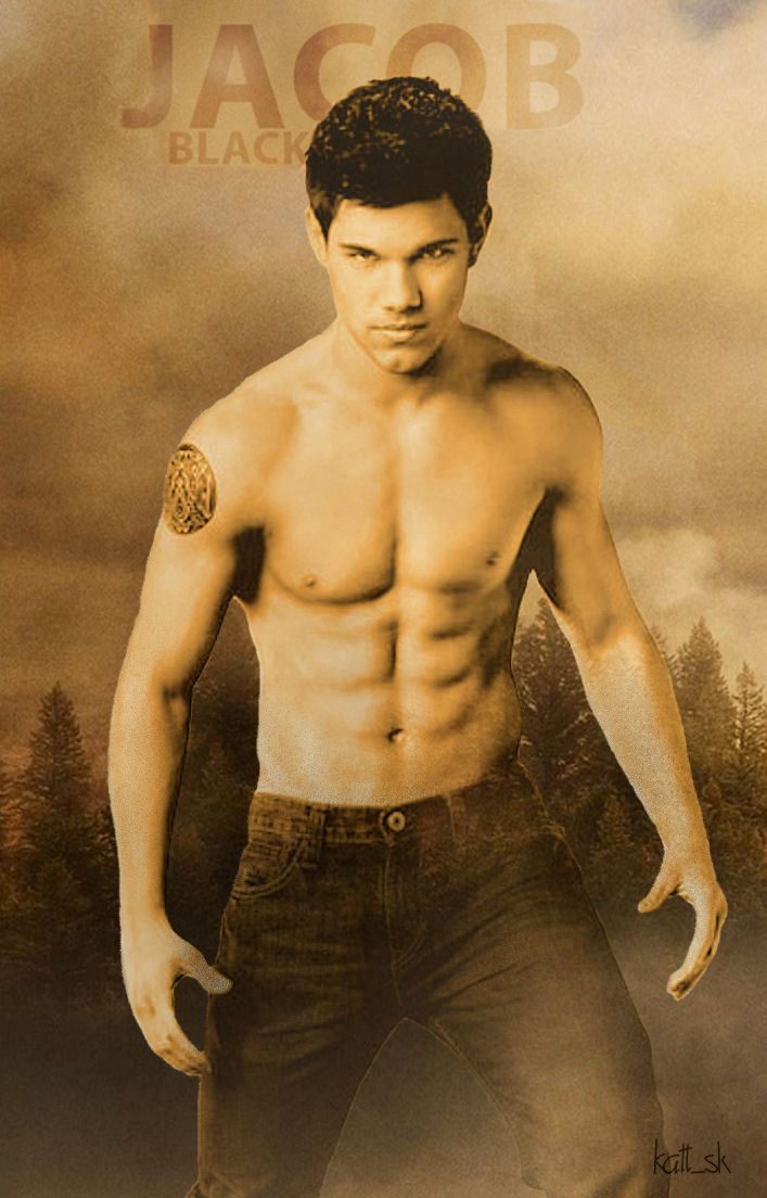 Jacob Black New Moon twilight series 7288928 707 1104 Rod 2.0 fave Cullen Jones returns to the news.