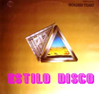 SUMERIA - Golden Tears (LP Polydor 1977)