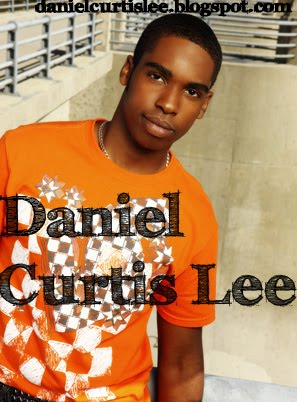 Daniel Curtis Lee