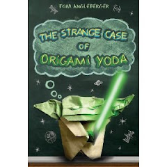 The Strange Case of the Origmai Yoda