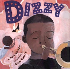 Dizzy by Jonah Winter