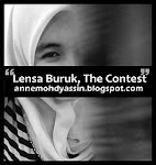 LENSA BURUK, THE CONTEST.