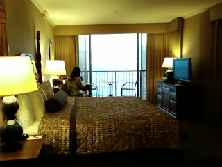 Outrigger Reef on the Beach Ocean Front room picture