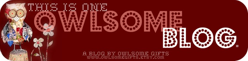 owlsome blog