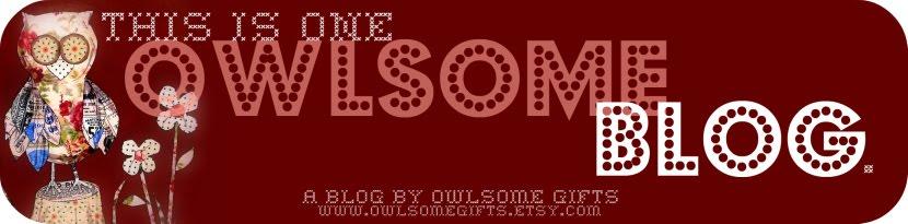 owlsome blog