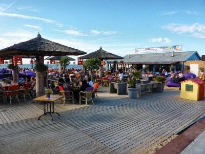 Playa de Scheveningen