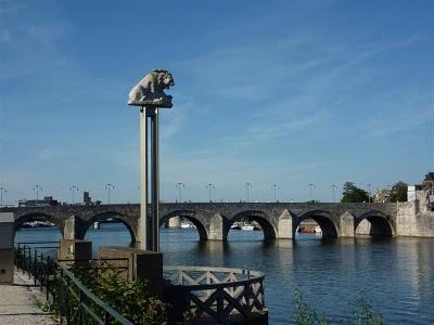 Puente de San Servacio de Maastricht