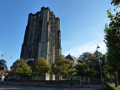 Sint-Lievensmonstertoren de Zierikzee