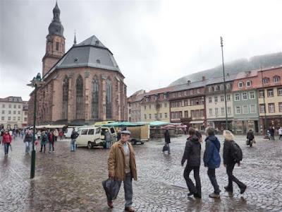 Iglesia del Espíritu Santo de Heidelberg