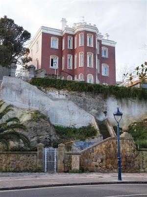 Palacio del Saltillo de Portugalete