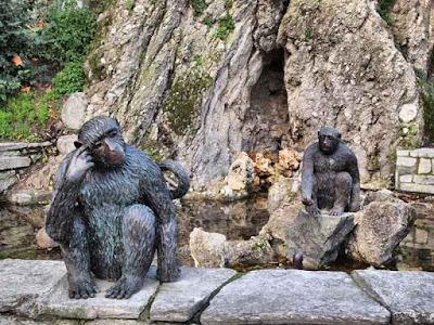 Parque de los Monos de Portugalete