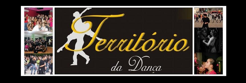 Território da Dança