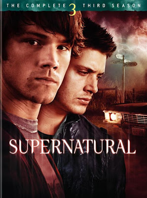 Download Supernatural 3ª Temporada Completa   Dublado baixar
