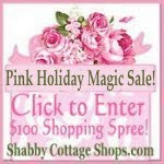 Pink Holiday Magic $100 Shopping Spree!