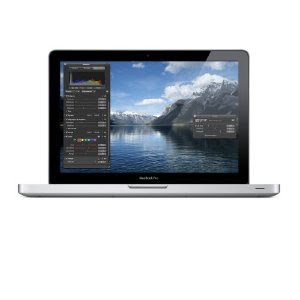 Apple Inc. Launches MacBook Pro MC375LL/A