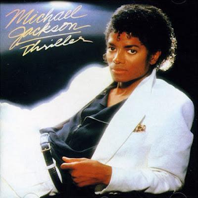 Michael Jackson Album Thriller, Jacko Dalam Kenangan