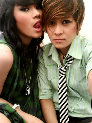 The Virgin Duo Band Dara And Mitha