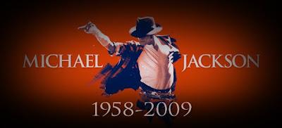 pemakaman dan Memorial Michael Jackson