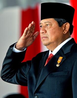 President SBY Choosing Cabinet Members