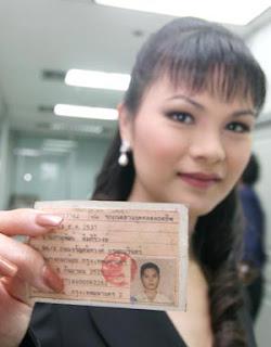 Kartu Identitas